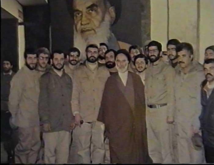 شهید محمدحسین درفشی